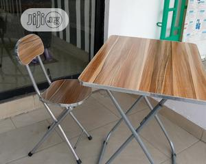 Reading Table With Chair   Furniture for sale in Lagos State, Yaba