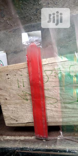 Gift Packing Ribbon Red ( Bold Tie Type) | Arts & Crafts for sale in Lagos State, Lagos Island (Eko)