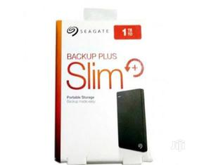 Seagate External Hdd | Computer Hardware for sale in Abuja (FCT) State, Wuse