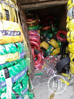 Austone, Michelin, Bridgestone, Dunlop, Austone, Sunfull   Vehicle Parts & Accessories for sale in Lagos State, Lagos Island (Eko)