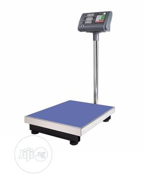 Camry Digital Electronic Platform Scale - 150KG - Jl26   Store Equipment for sale in Lagos State, Alimosho
