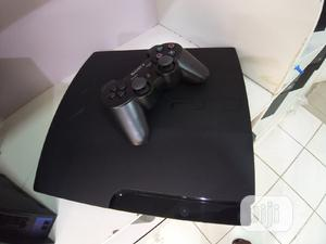 UK Used PS3 Slim + 1 Controller + 14 Games | Video Game Consoles for sale in Lagos State, Ikeja