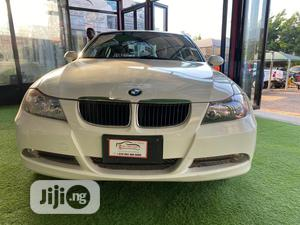 BMW 333i 2008 White   Cars for sale in Abuja (FCT) State, Central Business District