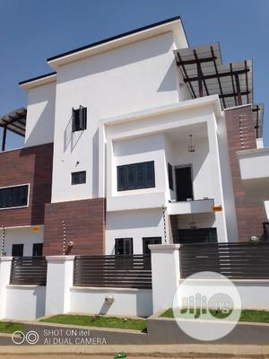 Newly Built 5bedrms Duplex 2bd BQ Smart Toilet Swi Pool 300M | Houses & Apartments For Sale for sale in Abuja (FCT) State, Guzape District