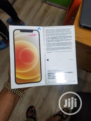 New Apple iPhone 12 64 GB White   Mobile Phones for sale in Lagos State, Ikeja
