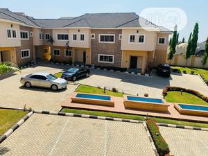 3 Bedroom Terrace Duplex With Bq Asokoro Extension | Houses & Apartments For Rent for sale in Abuja (FCT) State, Asokoro