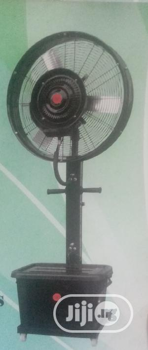 Ox Industrial Mist Fan | Home Appliances for sale in Lagos State, Ojo
