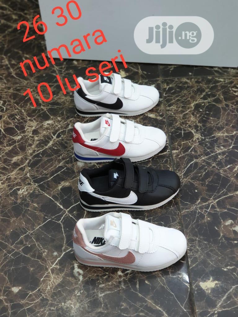 Puma Kiddies Sneakers