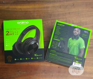 Oraimo Wireless Headset OEB-H85D | Headphones for sale in Lagos State, Ikeja