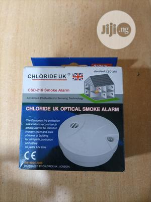 Smoke Detector | Safetywear & Equipment for sale in Abuja (FCT) State, Apo District