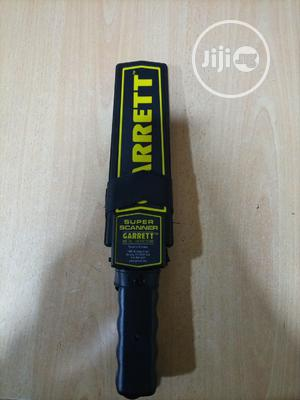 Metal Detector   Safetywear & Equipment for sale in Abuja (FCT) State, Apo District