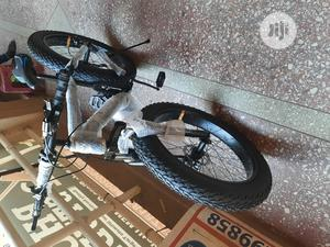 Fat/ Big Tire Bicycle   Sports Equipment for sale in Abuja (FCT) State, Gwarinpa