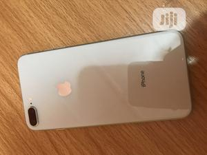Apple iPhone 8 Plus 64 GB White | Mobile Phones for sale in Osun State, Ede