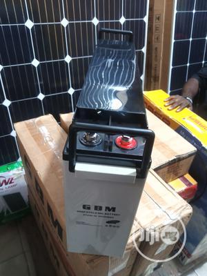GBM Solar Battery 12v 210ahs   Solar Energy for sale in Lagos State, Ikorodu