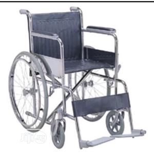 Wheelchair | Medical Supplies & Equipment for sale in Lagos State, Ikeja