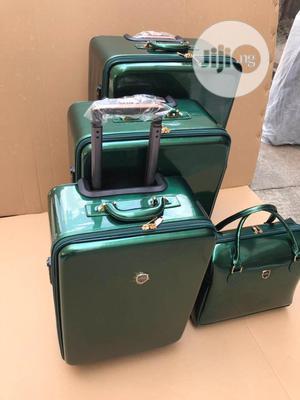 Unique Luxury Travel Bags Set Of 4 | Bags for sale in Lagos State, Lagos Island (Eko)