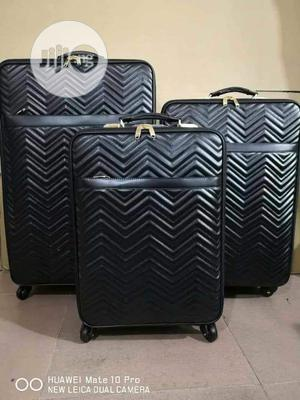 Unique Travelling Luggage Set Of 3 | Bags for sale in Lagos State, Lagos Island (Eko)