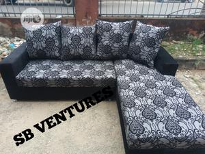 L Shape Sofa   Furniture for sale in Lagos State, Isolo