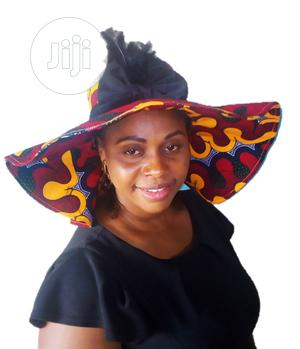 Ankara Sunhat | Clothing Accessories for sale in Rivers State, Obio-Akpor