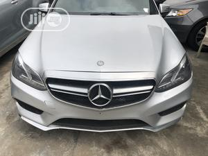Mercedes-Benz E350 2014 Silver | Cars for sale in Lagos State, Maryland