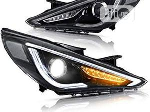 Projector Headlamp for Sonata 2014 Model | Vehicle Parts & Accessories for sale in Lagos State, Lagos Island (Eko)