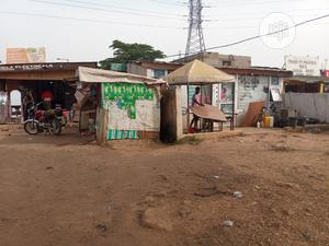 For Sale: 2 Plots of Land With Shops on It at Ipaja   Land & Plots For Sale for sale in Lagos State, Ipaja
