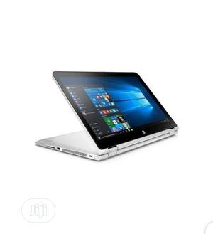 New Laptop HP Pavilion X360 14 8GB Intel Core I5 SSD 256GB | Laptops & Computers for sale in Lagos State, Ikeja
