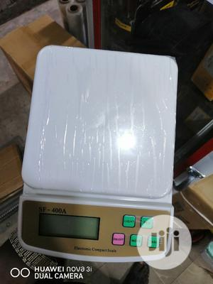 10kg Digital Scale   Store Equipment for sale in Lagos State, Ojo