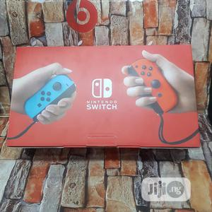 Uk Used Nintendo Switch   Video Game Consoles for sale in Lagos State, Ikeja