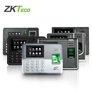 Zkteco Fingerprint Thumbprint Time Attendance | Safetywear & Equipment for sale in Lagos State, Ikeja