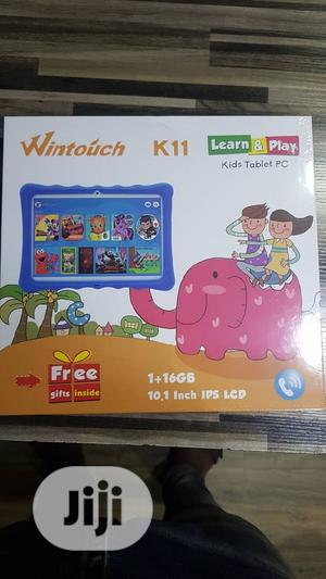 New Wintouch K11 16 GB Blue | Tablets for sale in Abuja (FCT) State, Wuse