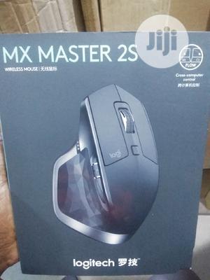 Logitech Mx Master 25 Mouse   Computer Accessories  for sale in Lagos State, Ikeja