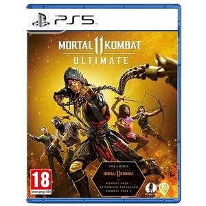 Mortal Kombat 11 Ultimate Ps5 Game | Video Games for sale in Oyo State, Ibadan