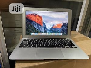 Laptop Apple MacBook Air 4GB Intel Core I5 128GB | Laptops & Computers for sale in Lagos State, Lekki