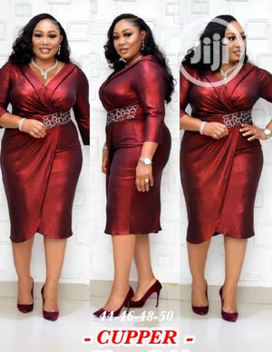 New Qaulity Females Ladies Turkey Gown | Clothing for sale in Lagos State, Ipaja