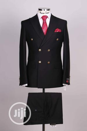 Turkish Double Breasted Suit   Clothing for sale in Lagos State, Lagos Island (Eko)