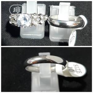 Sarah Steel Set of 3. | Wedding Wear & Accessories for sale in Delta State, Warri