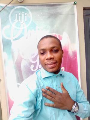 Mr Emmanuel Emama Nwankwo | Office CVs for sale in Abia State, Obi Ngwa
