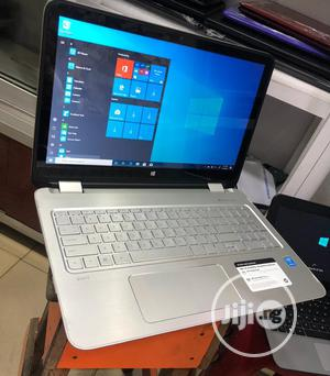 Laptop HP Envy 15 8GB Intel Core I5 HDD 1T | Laptops & Computers for sale in Lagos State, Ikeja