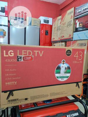 """LG 43"""" TV Set Television 