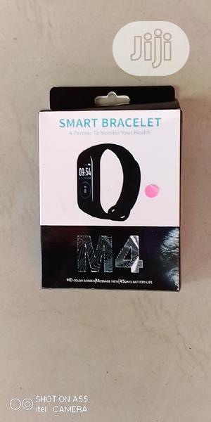 Smart Bracelet Watch | Sports Equipment for sale in Lagos State, Surulere