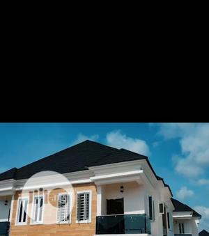 Very Beautiful 4bed Semidetached Duplexes At Oakview Estate | Houses & Apartments For Sale for sale in Lekki, Chevron