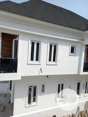 Luxuriously And Aesthetically Built 4bed Semidetached Duplex | Houses & Apartments For Sale for sale in Ajah, VGC / Ajah