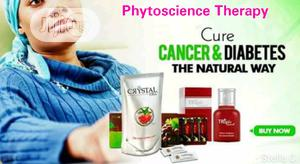 Treat Cancer and Diabetes With Phytoscience Stemcell Therapy | Vitamins & Supplements for sale in Lagos State, Amuwo-Odofin