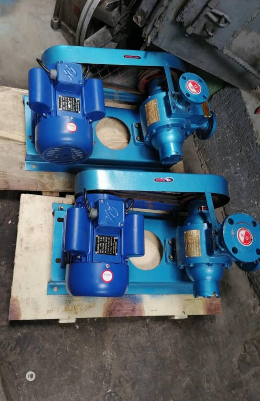 3hp LPG Pumps.