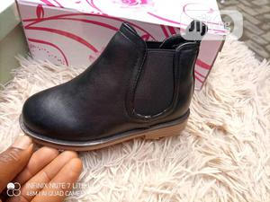 Boys Hightop Dress Shoe | Children's Shoes for sale in Lagos State, Ajah