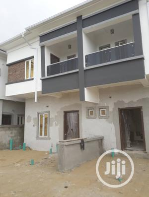 Cheapest 4bed Terrace Duplex Currently Selling At Ikota Gra | Houses & Apartments For Sale for sale in Lekki, Ikota