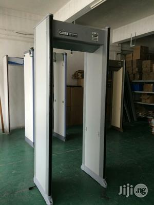 Garret Walk Through Metal Detector | Safetywear & Equipment for sale in Lagos State, Lagos Island (Eko)