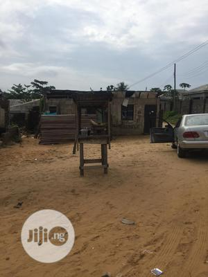 2rooms for Sale on Quieter Plot at Pure Water   Land & Plots For Sale for sale in Lagos State, Badagry