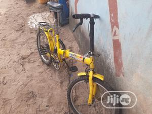 Foldable Bicycle | Sports Equipment for sale in Delta State, Warri